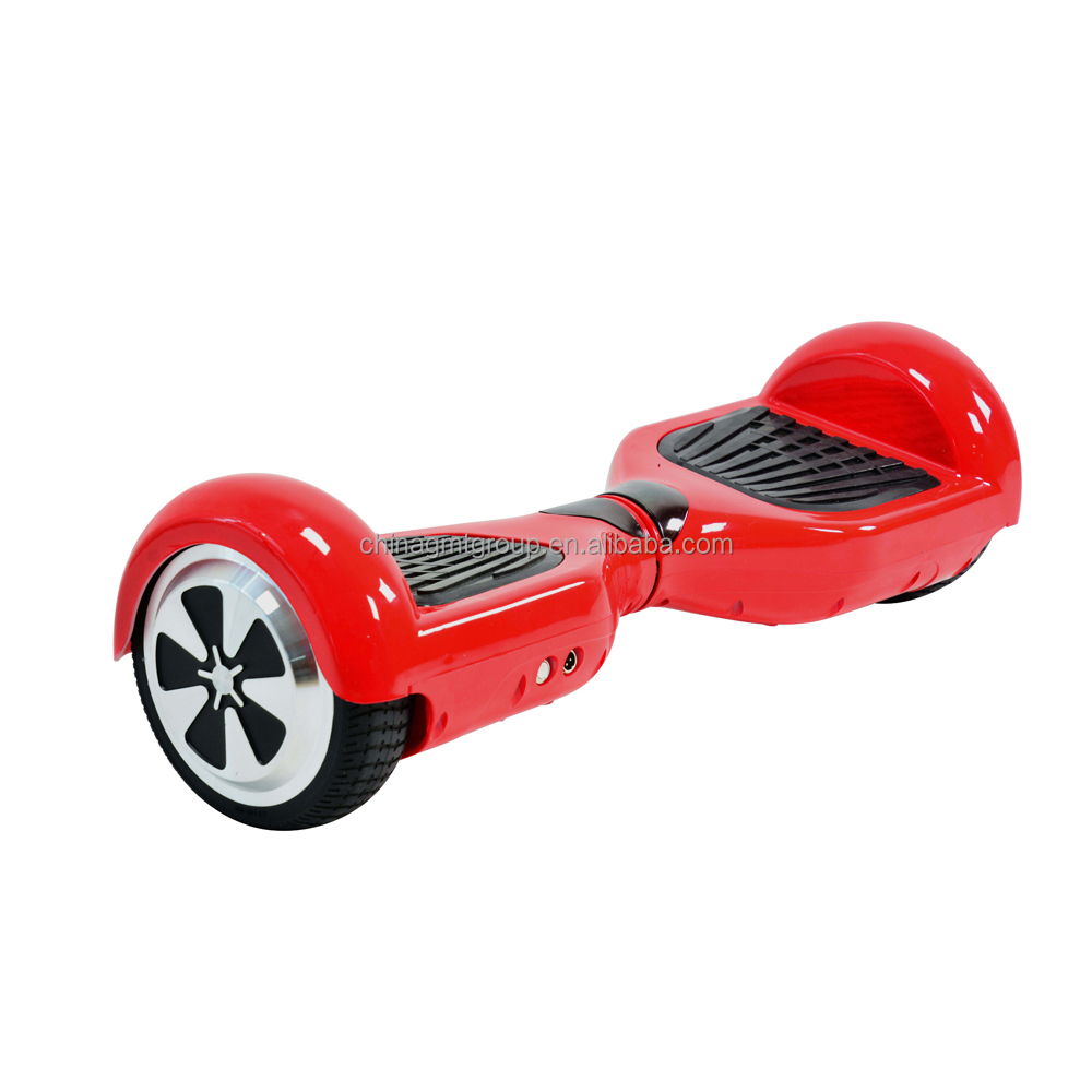 Two Wheels Self Balancing Scooter Bluetooth Hoverboard Off Road