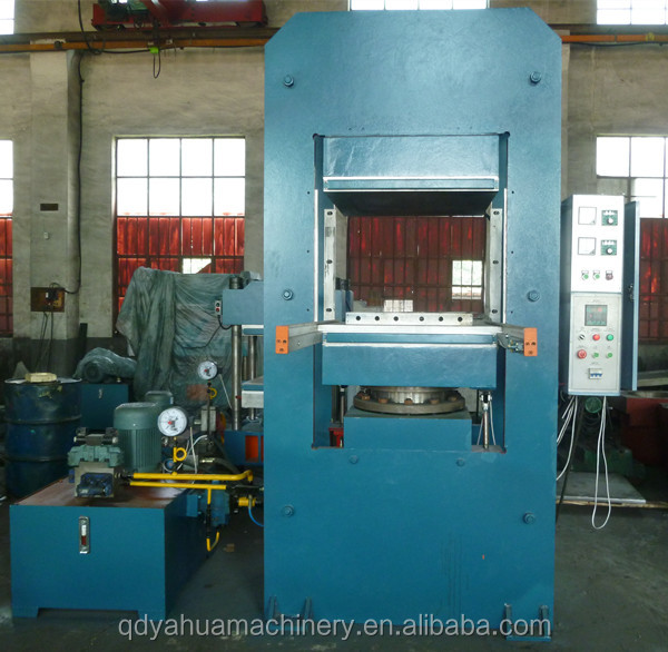 Tyre Tread Rubber Curing Machine For Retreading