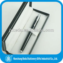 Slap-up new design stainless steel fountain pen for business