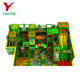 Baby Kids Entertainment Jungle Gym Indoor Soft Play Equipment