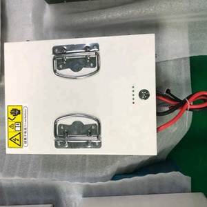 24V 60AH Lithium battery in Rechargeable Batteries