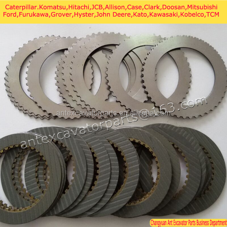 China Steering Clutch, China Steering Clutch Manufacturers and