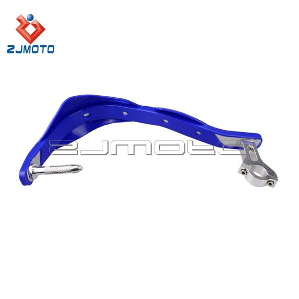 Tuono Falco Shiver Supermoto Custom 1 1/8 Handguard Dorsoduro 1 1/8