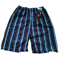 0038# good sales milk silk summer beach colorful trouser Boy Boxers home little Kids Shorts