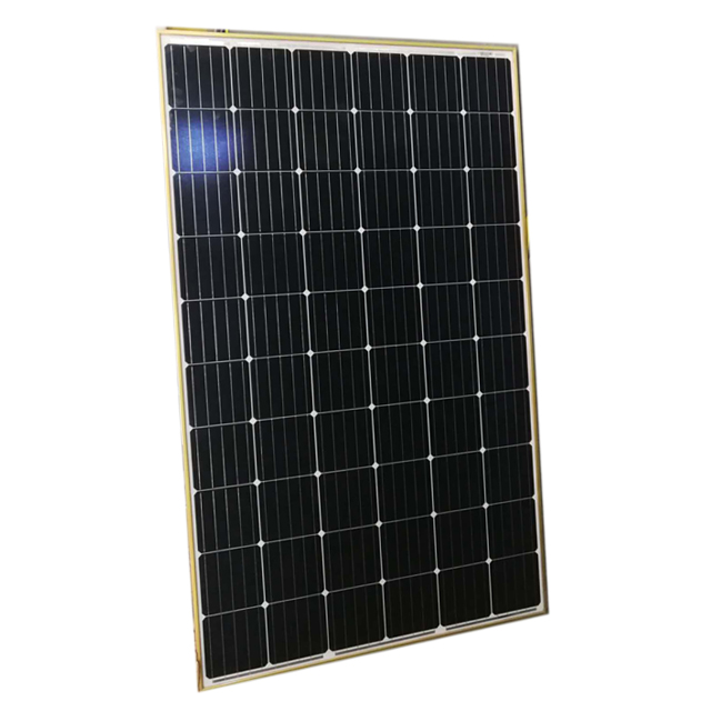 ESG High quality <strong>SUN</strong> POWER storage PV modules 285w solar panel stock