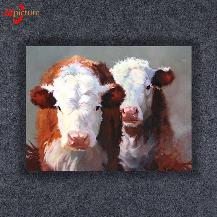 Home Decor Wall decoration New  Paintings Art On Canvas ,Paintings Animals
