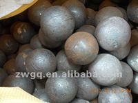 Famous brand and cheap cast iron ball for mines separation