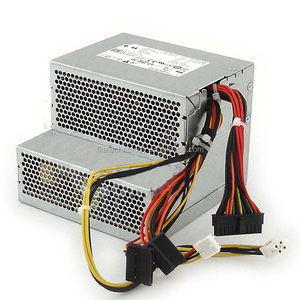 Original 255W Power Supply For Dell Optiplex 760 780 960 980 C112T 0C112T  AC255AD-00 PC9031