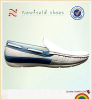 Fashion style casual shoes men loafers