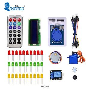 Shenzhen Chipman Factory Price Starter Kit for DIY 100% brand New