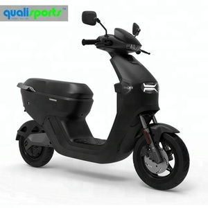 2018 high demand hot electric scooter 60V 40Ah Long distance powerful 800W 1200W Bosch motor electric motorcycle factory direct