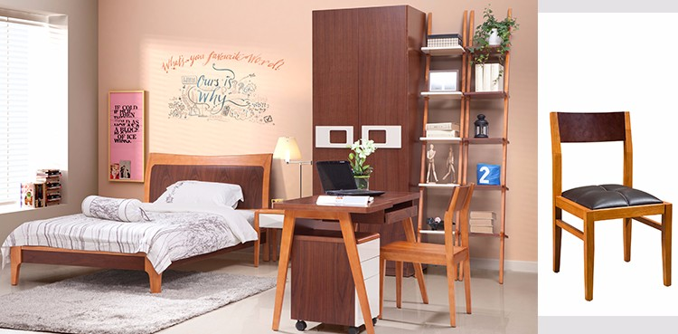 2016 foshan high quality cheap price wooden bed room for Affordable quality bedroom furniture