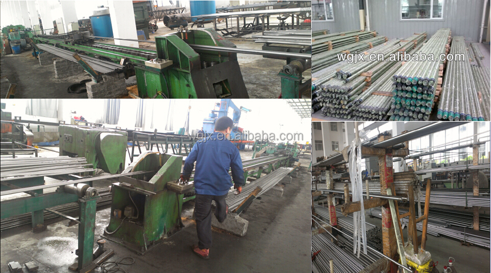 With 10 Years Manufacturer Experience Factory Supply Tbr Linear ...