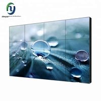 55 inch Indoor Lcd led Video Wall Panel with Controller