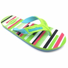 2017 best selling comfortable custom flip flops and simple men footwear indoor and outdoor cheap wholesale flip flops