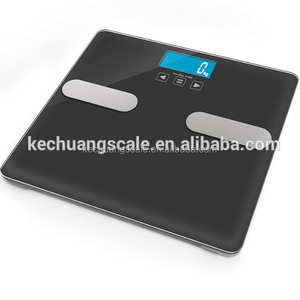 future life bluetooth body fat scale app for IOS and Android mobi Max weighing 180 kg Model F21