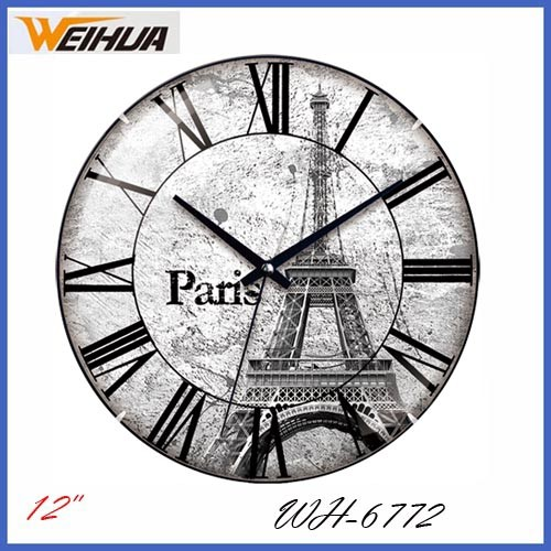 Bathroom Wall Clocks, Bathroom Wall Clocks Suppliers And Manufacturers At  Alibaba.com