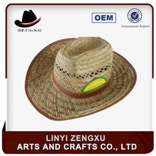 Discount cowboy hat with rhinestone band