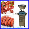 Best price sausage vacuum filler machine with low energy consumption and high efficient
