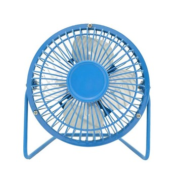 Mini Heater Portable Usb Heater Fan Strong Wind Desk Table Usb Electric  Portable Cool Sumer Mini