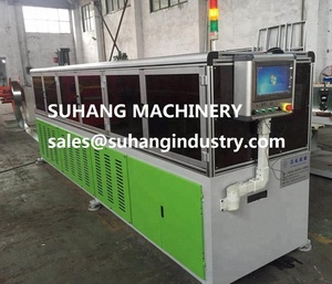 Prefabricated villa House C89 Light Steel Frame CAD Roll Forming Machine