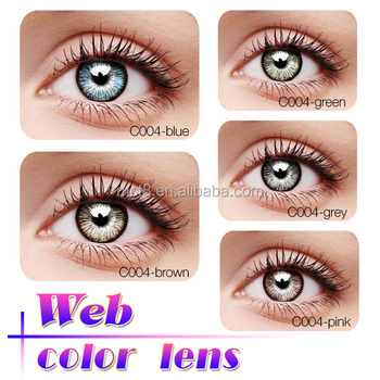 e7526f9411 Coloured Lenses Korean Eyes Colour Contacts Lenses - Buy Korean ...