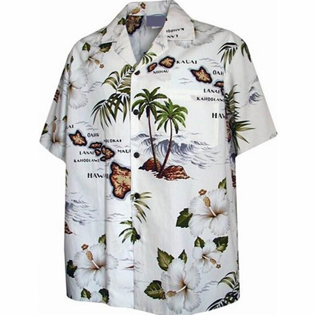 e86ab754 alibaba cheap wholesale 100% polyester plain mens hawaiian shirts