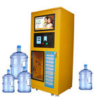 water bottle vending machine pure fresh 800G water vending machine price/ro drinking water vending machine