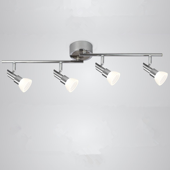 China Lamp Modern Ceiling Spotlights Kitchen Ceiling Lights Flush Led Track Rail Lights View Ceiling Spotlights O Ming Product Details From Guangzhou O Ming Electric Machining Co Ltd On Alibaba Com