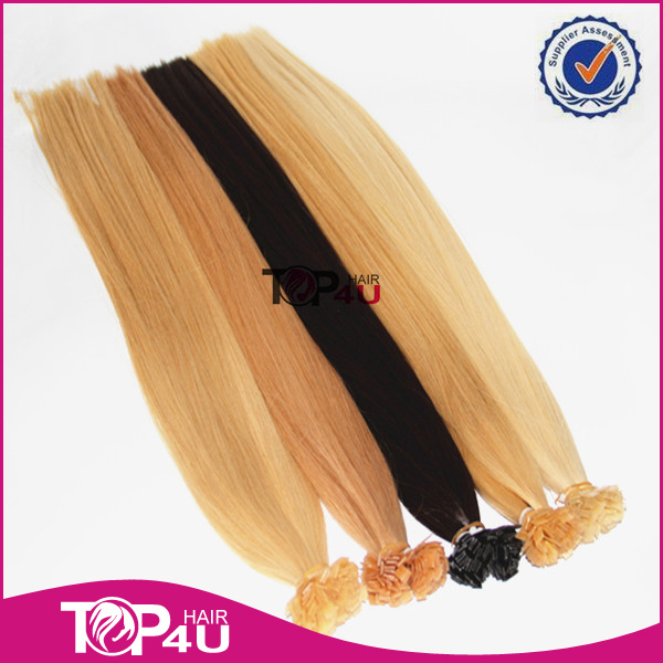 Alibaba Best quality 100% Brazilian virgin remy hair weave with colored tips