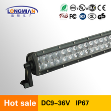 7.5 inch Pure White Colour Wholesalel C ree LED Bar Light