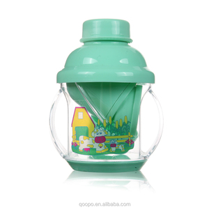 European First Rate Non Spill Baby Bottle Training Cup Bpa Free