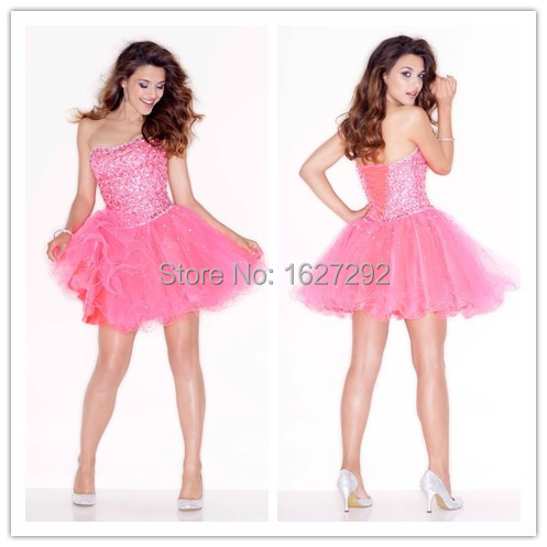 9f75c7102 2015 Custom Made Vestido De Festa Curto Beading Sequins Short Mini Cocktail  Dresses Party Dress Short Vestidos De Coctel