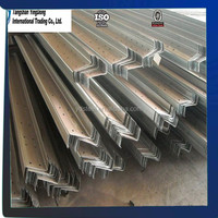 Buy welded z type steel section apply to structural steel in China ...