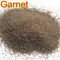 30/60 garnet sand/ garnet sand blasting for oil pipe /garnet fine sand 30 60