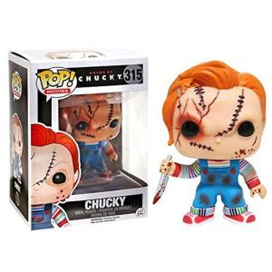 Funko pop Chucky doll Factory custom made rotocasting vinyl toy OEM/ODM plastic toy EXW price Shenzhen model toy