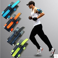 Hot selling Running Sport Mobile Phone Bag/ Outdoor Sports Equipment Phone Pocket/ Arm band Case Cell Phone Pouch