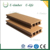 Outdoor Wood Plastic Composite vinyl deck for Sale