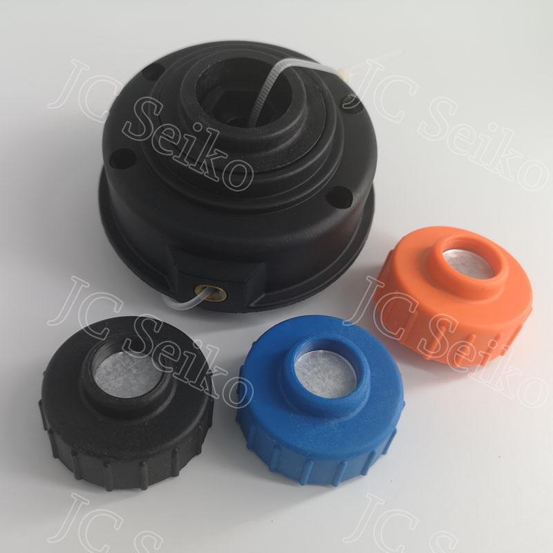 3 Line Replacement Spool Ryobi RLT4027 RLT5027 RLT6030 Grass Trimmer 3 x 1.5mm