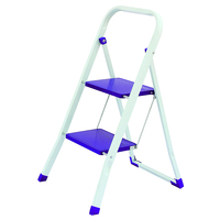 China Supplier High Quality Cheap New Style Steel Step Ladders