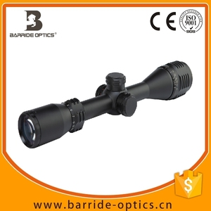 BM-RS2002 3-12*40mm Tactica Focal Plane Hunting Riflescope with Reticle