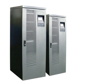 80KVA Large power industrial online UPS with pure sine wave output