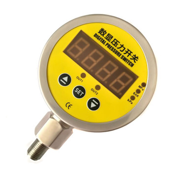 MD-S828EA RS485 4-20 mA  intelligent digital display pressure switch