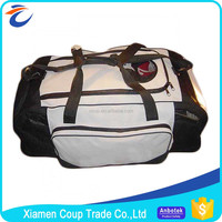 Eminent Promotional Big Patent Kids Trolley School Duffle Travel Time Bag Sky Travel Luggage Bag