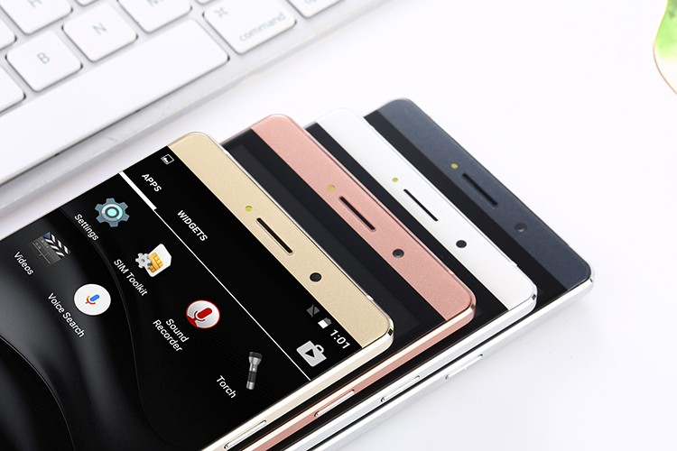 Nuovo 6 pollici Corea cellulare N920 android 5.1 ultra slim cellulari smartphone shopping online in india