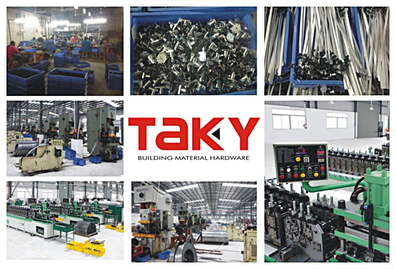 Tk-138-32 Good Quality Zinc Alloy Drawer Key Lock
