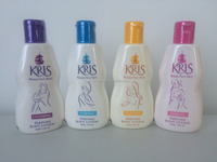 Perfume lightening body lotion