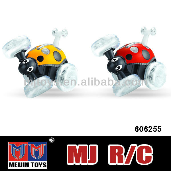 360 derajat mobil remote control 4 channel huanqi rc mobil musik stunt mobil