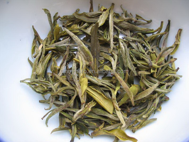 Free Sample Chinese Organic Huoshan Huangya Yellow Tea From Anhui - 4uTea | 4uTea.com