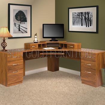 buy shape home office. Modern Used Home Office Furniture L Shape Wooden Corner Computer Desk(SZ-OD553) Buy N